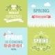 Spring Designs  - GraphicRiver Item for Sale