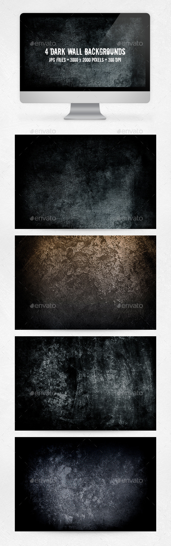 Dark Wall Backgrounds - Backgrounds Graphics
