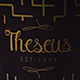 Theseus Font - GraphicRiver Item for Sale