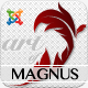 Magnus Multipurpose Joomla Theme Nulled