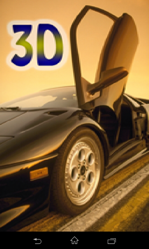 3D Car Race + Leaderboard + Achievement + Admob