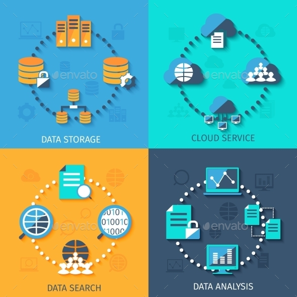 Data Composition  - Web Technology