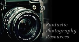 Fantastic Photography Resources