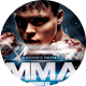 MMA Fight 2K15 Sports Flyer - GraphicRiver Item for Sale