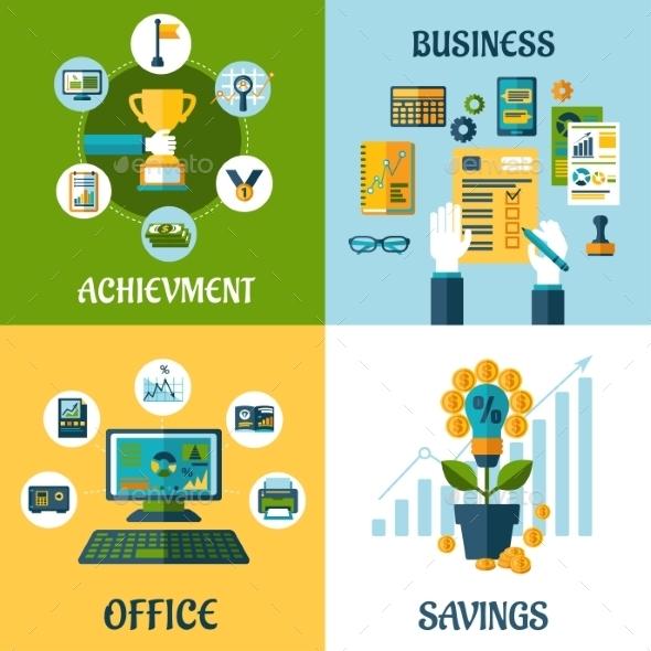 Business Concept  - Business Conceptual