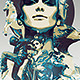 Cell Shader 2 Photoshop Action - GraphicRiver Item for Sale