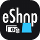 eShop Online Shop Template