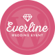 Wedding Event - Everline WordPress Theme - ThemeForest Item for Sale