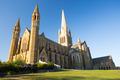 Sacred Heart Cathedral in Bendigo - PhotoDune Item for Sale
