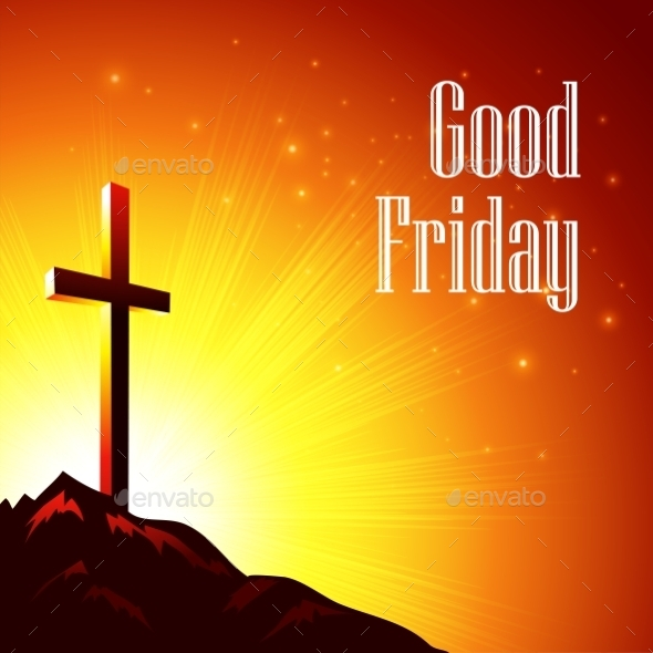 Good Friday - Miscellaneous Seasons/Holidays