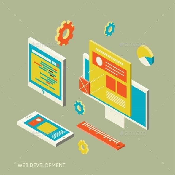 Mobile and Desktop Website Development - Web Technology