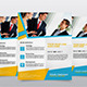 Corporate Flyer V3 - GraphicRiver Item for Sale
