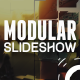Modular Slideshow - VideoHive Item for Sale