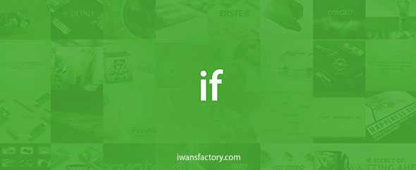 Graphic designer banner designer iwansfactory