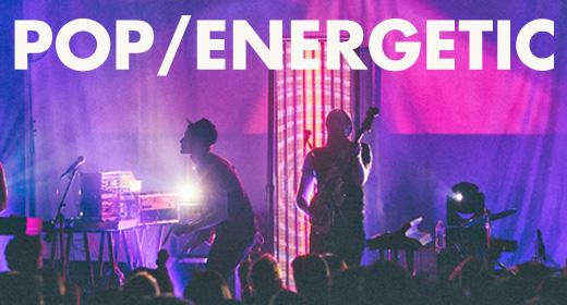 Pop-Energetic