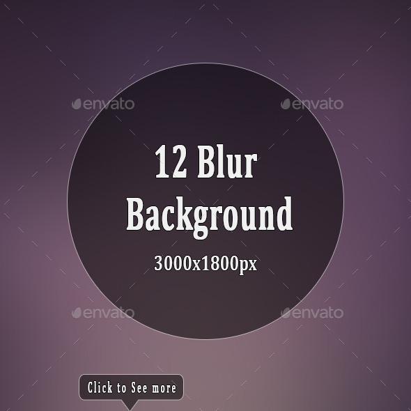 Blur Background - Abstract Backgrounds