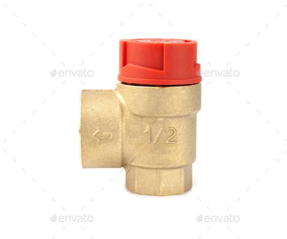 valve - Stock Photo - Images