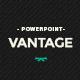 Advantage PowerPoint Presentation - GraphicRiver Item for Sale