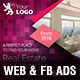 Real Estate Web Banners - GraphicRiver Item for Sale