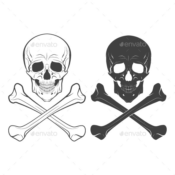 Skull and Bones - Miscellaneous Characters