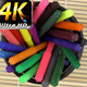 Colorful Paint Pen Equipment Tools  - VideoHive Item for Sale