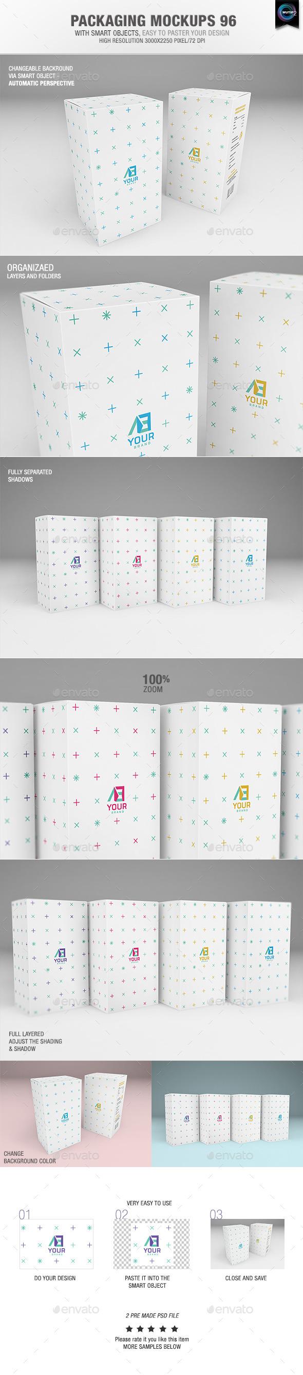 Packaging Mock-ups 96 - Packaging Product Mock-Ups