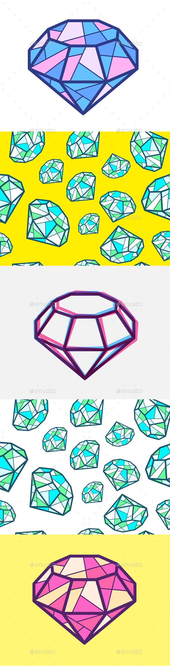 Diamonds - Retail Commercial / Shopping