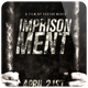 Imprisonment - Movie Poster - GraphicRiver Item for Sale