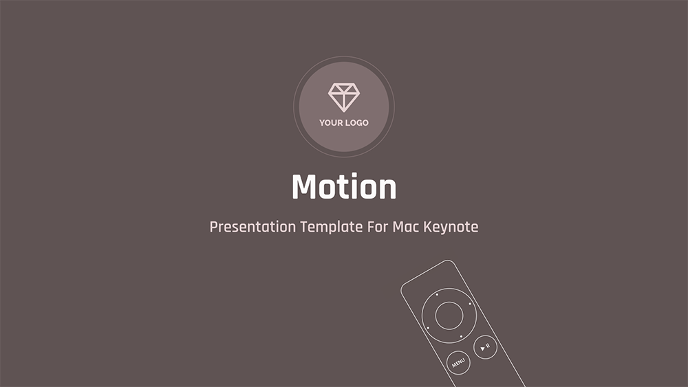 Motion Creative All Purpose Powerpoint Template By Looksawesome