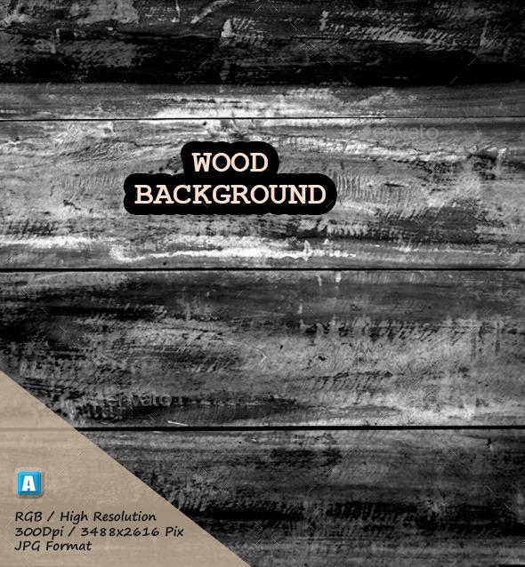 Wood Texture 0115 - Wood Textures