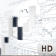 Financial Statistics Bar Graphs - VideoHive Item for Sale