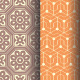 Seamless Vintage Patterns - GraphicRiver Item for Sale