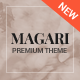 Magari - Responsive Prestashop Theme 1.6.x - ThemeForest Item for Sale