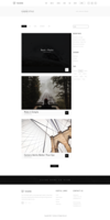 39 portfolio classic 1columns with sidebar.  thumbnail