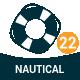 Vintage Nautical Item - GraphicRiver Item for Sale