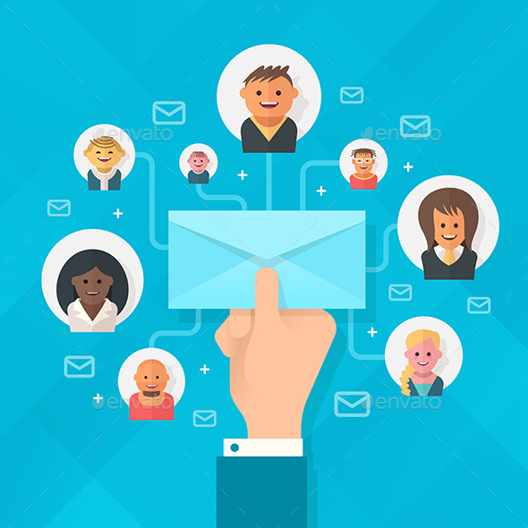 Email Campaign - Communications Technology