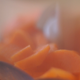 The Carrot Cut Into Blender 1