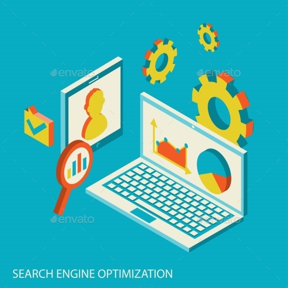 Isometric Search Engine Design - Computers Technology