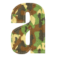 Detailed Realistic Fabric Texture Style (Cammo include) - GraphicRiver Item for Sale