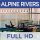 Alpine Rivers 01 - VideoHive Item for Sale