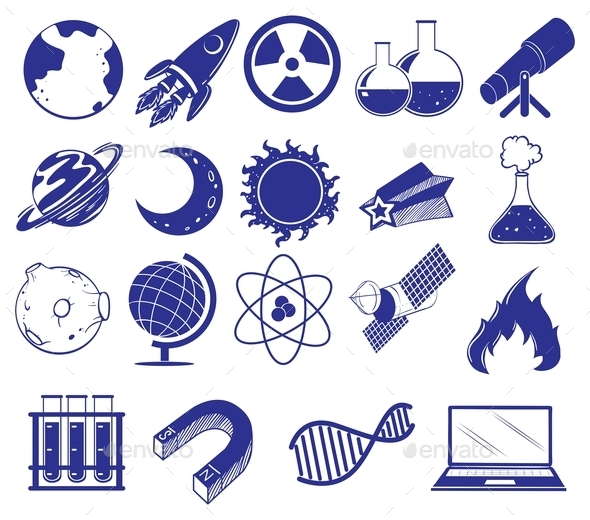 All About Science and Technology - Miscellaneous Conceptual