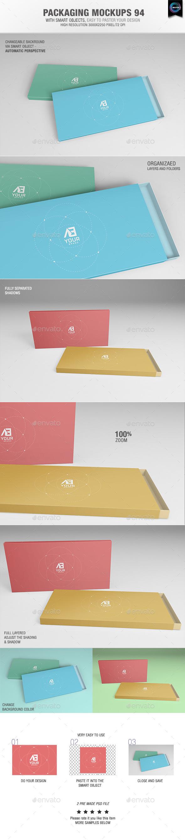 Packaging Mock-ups 94 - Packaging Product Mock-Ups