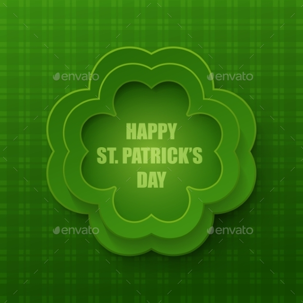 St. Patrick's Day Poster - Seasons/Holidays Conceptual