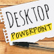 Desktop Powerpoint presentation - GraphicRiver Item for Sale