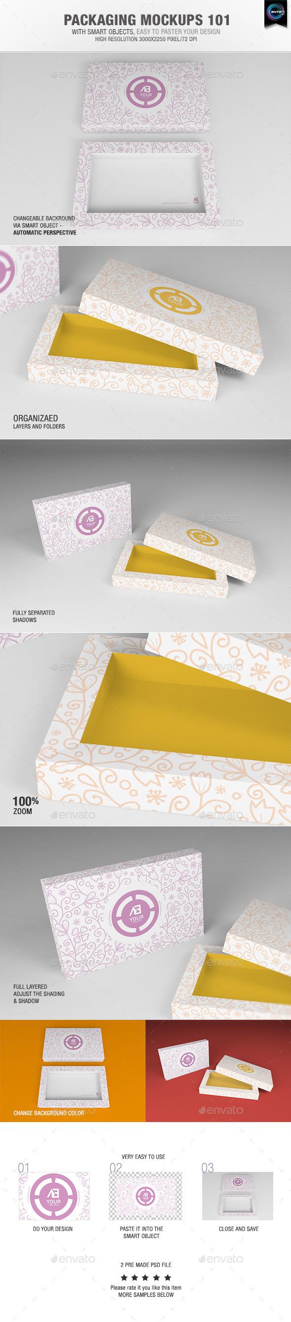 Packaging Mock-ups 101 - Packaging Product Mock-Ups