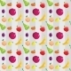 Fruit Pattern - GraphicRiver Item for Sale