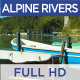 Alpine Rivers 06 - VideoHive Item for Sale