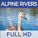 Alpine Rivers 07 - VideoHive Item for Sale