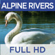 Alpine Rivers 08 - VideoHive Item for Sale