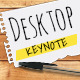 Desktop Keynote presentation - GraphicRiver Item for Sale
